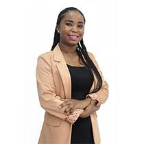 Cynthia-Madzima
